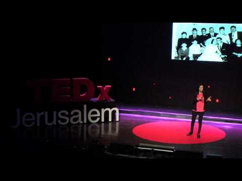 "Falling in love with ""compromise"" 