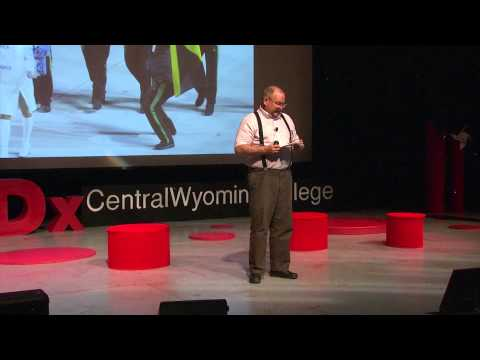 Putting Ideas Into Action | Paul Skog | TEDxCentralWyomingCollege thumbnail