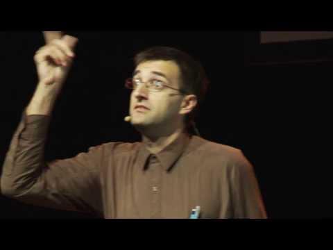 La comédie de la normalité: Josef Shovanec at TEDxAlsace thumbnail