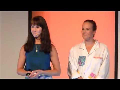 Pikku Jipot: Ihmettelyn tärkeydestä | Aino Sundholm & Jenni Vartiainen | TEDxOtaniemi thumbnail