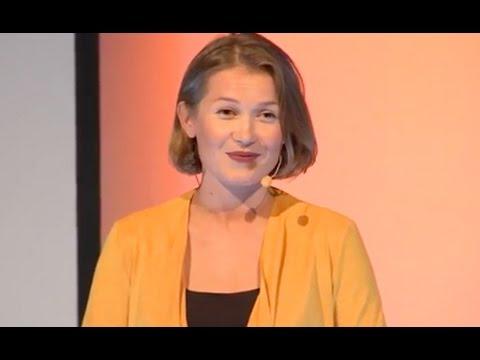 Joy cannot wait. Circus school in refugee camps. | Laura Vanhanen | TEDxOtaniemi thumbnail