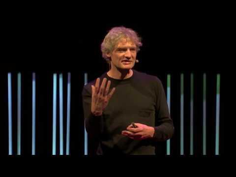 The deep future? It starts with believing in it   Walter Van De Velde   TEDxLeuven thumbnail