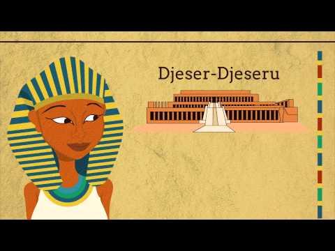 The pharaoh that wouldn't be forgotten - Kate Narev thumbnail