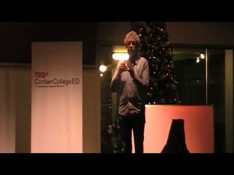 De wereld in jouw school! | Bob Hofman | TEDxCorlaerCollegeED thumbnail