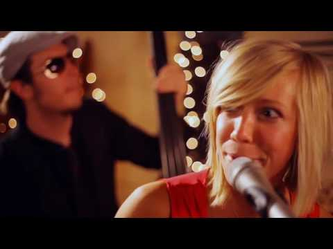 "Drew Holcomb and the Neighbors - Official Music Video - ""Baby It's Cold Outside thumbnail"