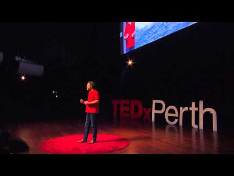 A world without waste | Adam Johnson | TEDxPerth thumbnail