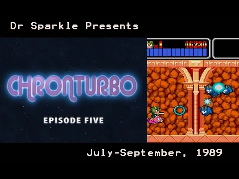 Chronturbo Episode 5 thumbnail