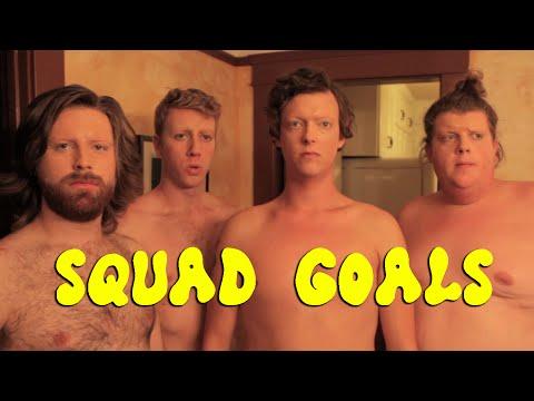 Squad Goals thumbnail