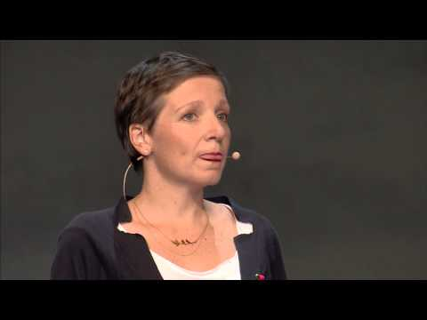 Une armée pour faire avancer la recherche contre le cancer | Guillemette Jacob | TEDxParis thumbnail