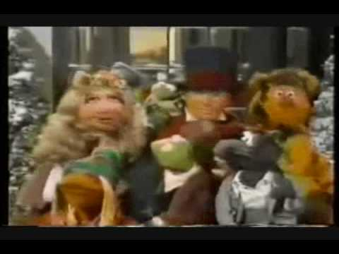John Denver & The Muppets - 12 Days of Christmas thumbnail