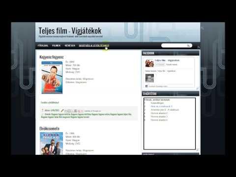 Amerikai pite 5 teljes film magyarul online dating 4