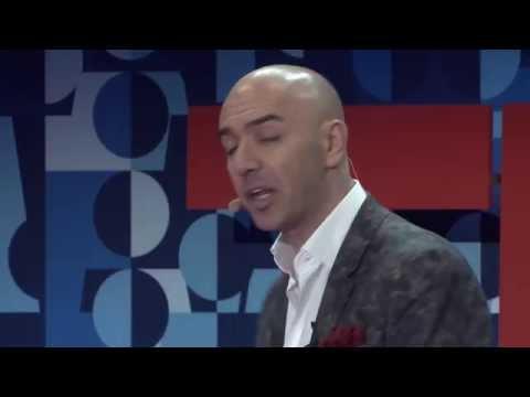 Buscando la magia perdida | Norberto Jansenson | TEDxRiodelaPlata thumbnail