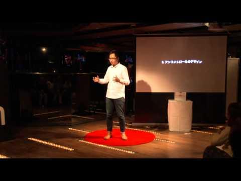 Five lessons in community management | Ryuta Aoki | TEDxKobeSalon thumbnail
