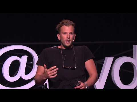 The Truth About Growing Up Disabled   Dylan Alcott   TEDxYouth@Sydney thumbnail