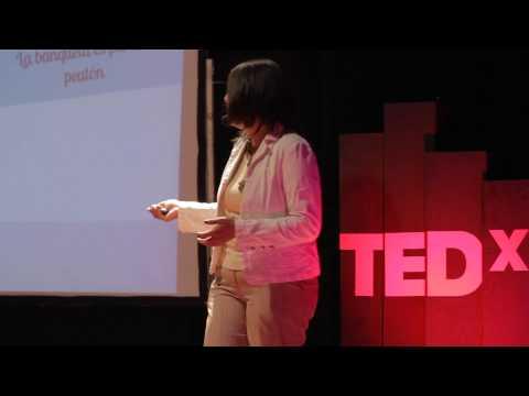 El miedo no anda en bici: Vania Contreras at TEDxGuadalajara 2013 thumbnail