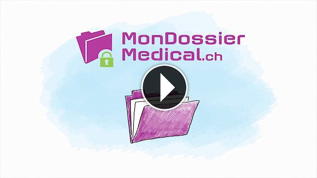 Mon Dossier Medical thumbnail