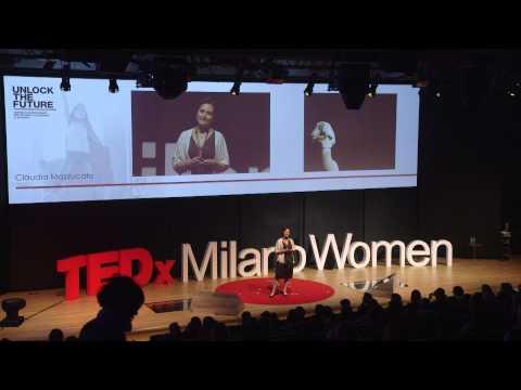 Restorative Justice   Claudia Mazzucato   TEDxMilanoWomen thumbnail