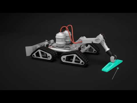 The challenges of an interplanetary architect   Xavier De Kestelier   TEDxLeuven thumbnail