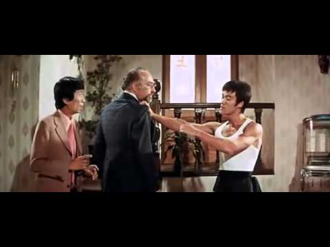 the way of the dragon bruce lee full movie