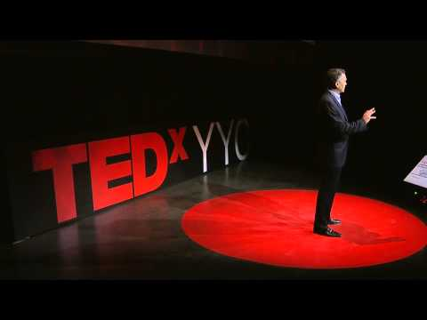 Redefine Success in Business | Bart Houlahan | TEDxYYC thumbnail