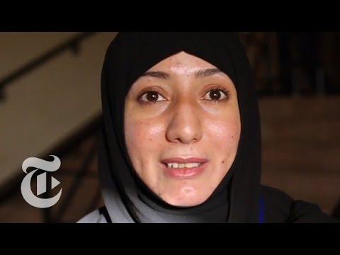 In Yemen, Where Are the Women? [BONUS SCENE] | Times Dispatched | مشهد إضافي: أين المرأة في اليمن؟ thumbnail