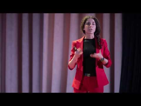 Медленная Мода - спасение от катастрофы | Marina Ross | TEDxKazan thumbnail