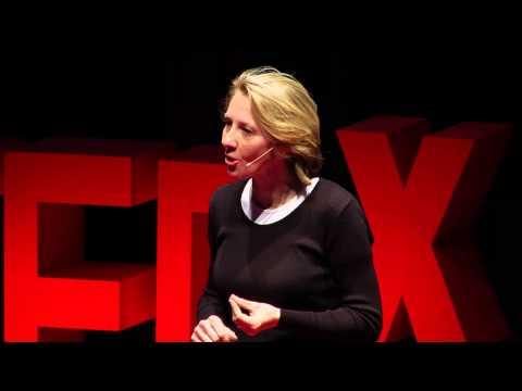 Stai in ascolto...sei più di quel che pensi: Silvia Latham at TEDxBergamo thumbnail