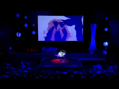 The music between traditional and cutting-edge sounds | HAIOKA | TEDxKobe thumbnail