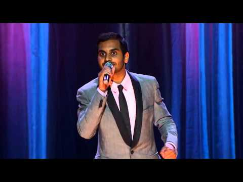 Watch Aziz Ansari: Dangerously Delicious (Stand Up Comedy) thumbnail