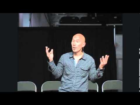 Experiencing the Presence of God's Spirit - Francis Chan thumbnail