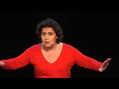 De l'importance des langues maternelles pour la cohésion   Marie Rose Moro   TEDxChampsElyseesWomen thumbnail