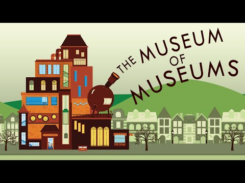 Why do we have museums? - J. V. Maranto  thumbnail