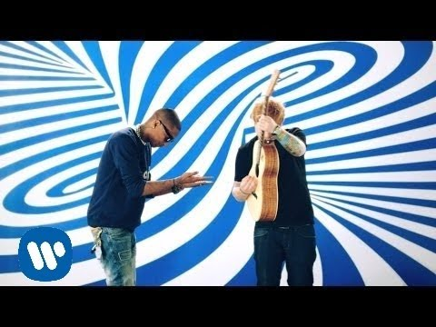 Ed Sheeran - SING [Official Video] thumbnail