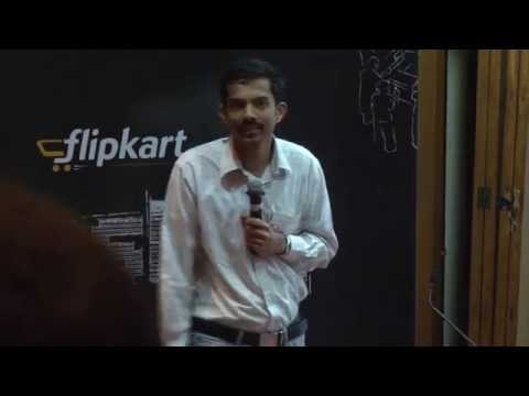 Soothsayer @ Flipkart : Internals of forecasting and modelling by Ananda & Mohit thumbnail
