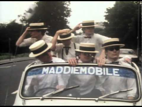 Madness - Driving in My Car thumbnail