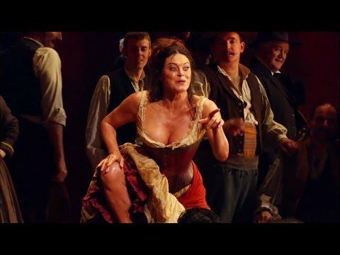Басова ольга(basova)бизе хабанера из оперы