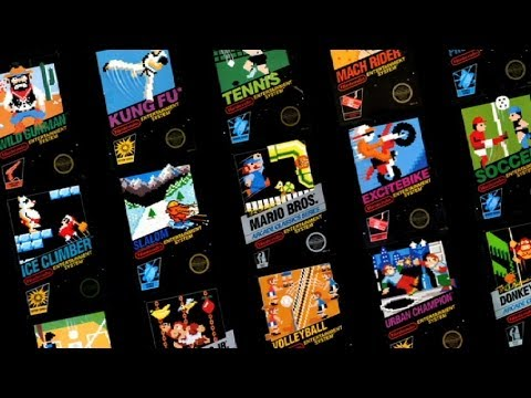 Free Download Game Mp4 Nes