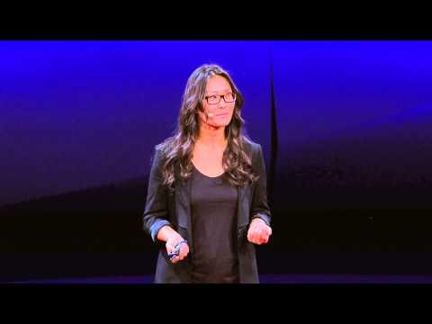 Seeing the good. | Lesley Kim | TEDxVancouver thumbnail