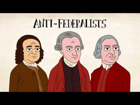 Why wasn't the Bill of Rights originally in the US Constitution? - James Coll thumbnail