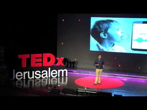 Giving a voice to the unheard | Rabea Ziuod | TEDxJerusalem thumbnail