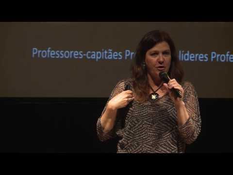 É preciso coragem para mudar | Duilia Mello | TEDxUFRJ thumbnail