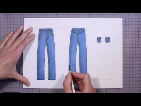How blue jeans were invented | Moments of Vision 10 - Jessica Oreck thumbnail