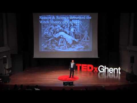 Reasonable doubt | Michael Shermer | TEDxGhentSalon thumbnail