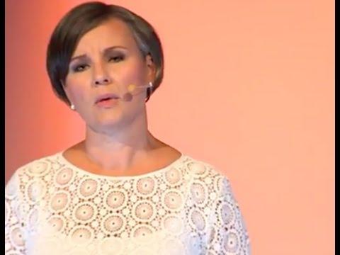 Uskonko? | Annamari Heikkilä | TEDxOtaniemi thumbnail
