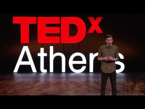 516 days | Ilias Anastasiadis | TEDxAthens thumbnail