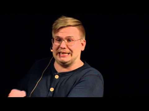 6 x Ei | Lauri Ahonen | TEDxYouth@Kamppi thumbnail