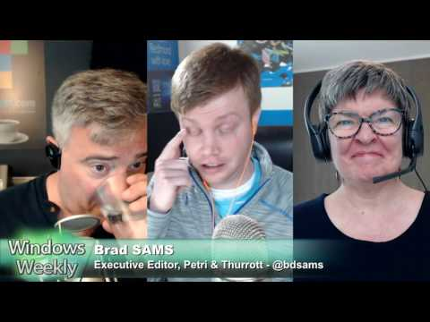Windows Weekly 467: Don't Click the Red X thumbnail