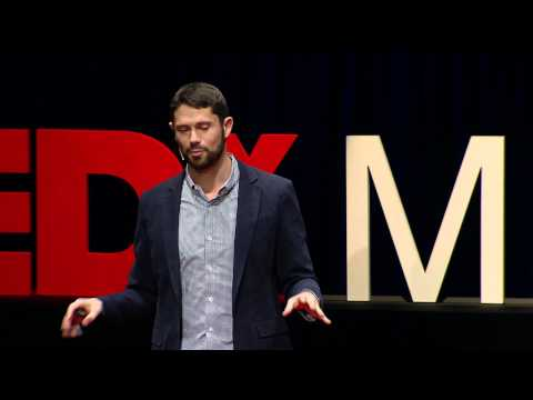 The Real Estate Deal that Could Change the Future of Everything: Ben Miller at TEDxMidAtlantic thumbnail