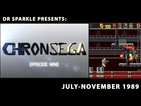 Chronsega Episode 9 thumbnail