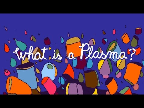 Solid, liquid, gas and … plasma? - Michael Murillo thumbnail